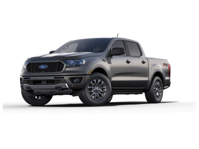 New 2019 Ford Ranger XLT Truck For Sale/Lease McComb, MS